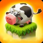 Cube Farm: Skyland Craft v1.1.15a Mod Money + Food