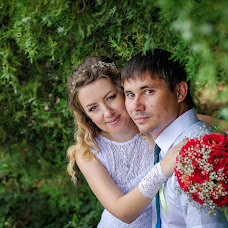 Wedding photographer Yuliya Ivanenko (Ivanenko). Photo of 27.10.2015