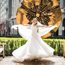 Wedding photographer Larisa Paschenko (laraphotographer). Photo of 15.02.2018