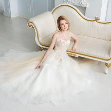 Wedding photographer Evgeniya Kalashnikova (fotografevgeniya). Photo of 03.04.2018