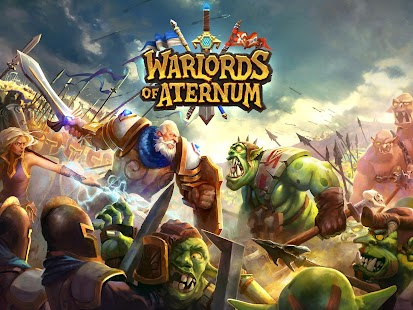 Warlords of Aternum (Mod)