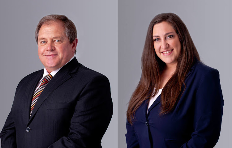 ABOUT THE AUTHORS: Allan Reid is director of corporate and commercial practice and head of the mining and minerals sector at Cliffe Dekker Hofmeyr and Giada Masina is a director at Cliffe Dekker Hofmeyr.