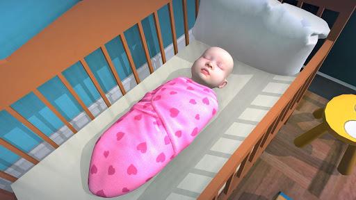 Pregnant Mother Simulator - Virtual Pregnancy Game 1.6 screenshots 3