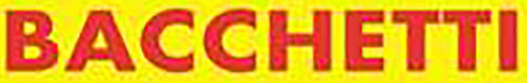 Logo Bacchetti
