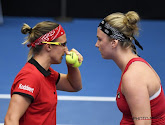 Kirsten Flipkens in tegenstelling tot Ysaline Bonaventure naar kwartfinales Seoul