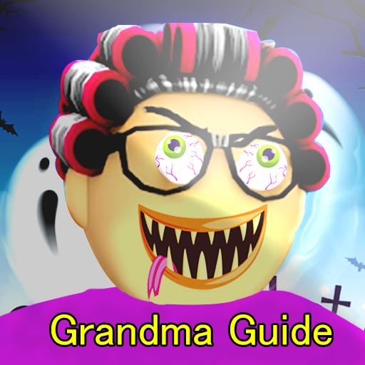 escape de la abuelita roblox new escape grandma s house obby Guide For Escape Grandma S Boy Obby Apps En Google Play