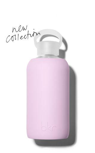 BKR Water Bottle 500ml Juliet