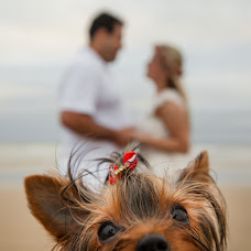 Wedding photographer Maykol Nack (nack). Photo of 28.10.2015