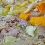 鄉園酸菜白肉鍋