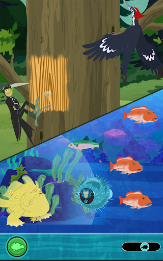 Wild Kratts World Adventure  screenshots 12