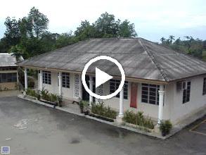 Video: Pejabat Hidayah yang baru mula digunakan pada tahun 2007.