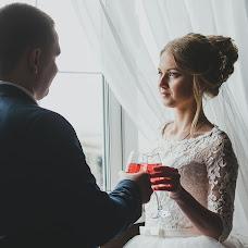 Wedding photographer Konstantin Miroshnik (miroshnik). Photo of 28.05.2017