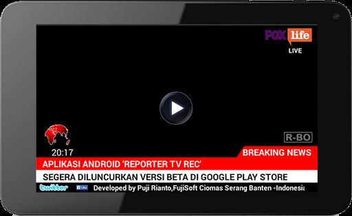 Reporter Tv Rec 1.0.9a 11