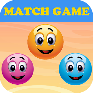 Match The Color Balls Game Android Apps On Google Play