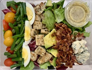 Chef's Cobb Salad