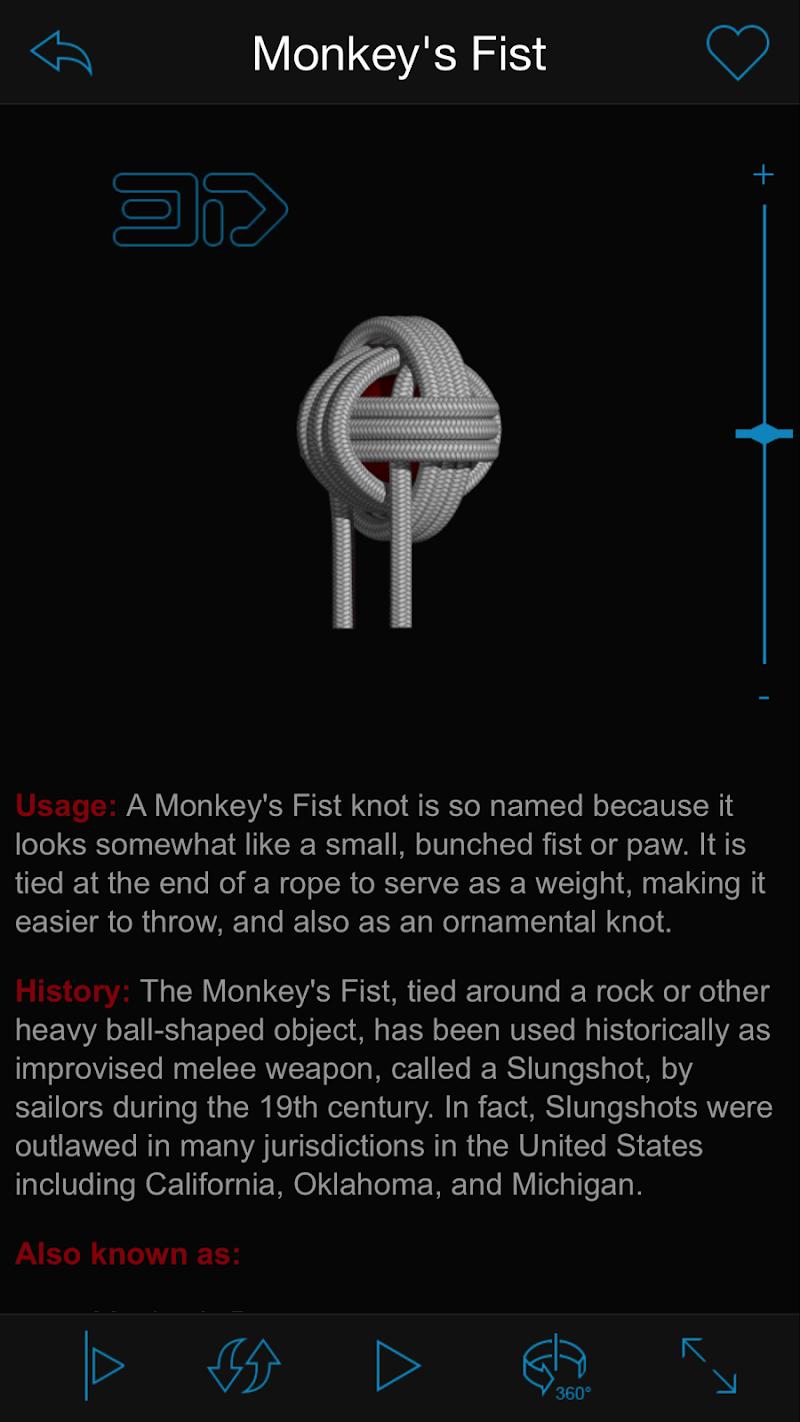 Knots 3D Screenshot 4