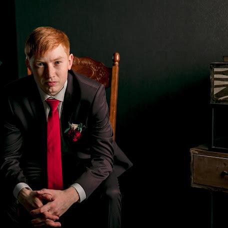 Wedding photographer Dmitriy Benyukh (benyuh). Photo of 12.12.2017