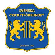 Svenska Cricketförbundet