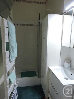 Vente appartement 4 pièces 109,94 m2