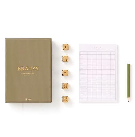 Bratzy Coffee Table.