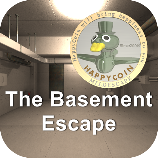 The Basement Escape