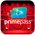 PrimePass Cinema icon