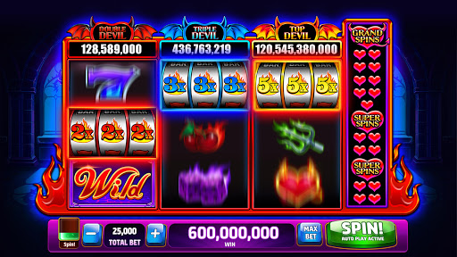 Lotsa Slots - Free Vegas Casino Slot Machines 3.89 screenshots 3