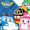 Robocar Poli: Play World icon