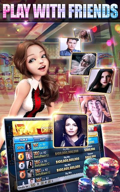 free casino slots games no download