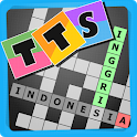 TTS Pintar Bahasa Inggris Indonesia - TTS Offline icon
