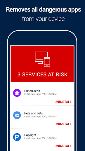 LogDog - Mobile Security 2019 7.5.6.20190820 screenshots 5
