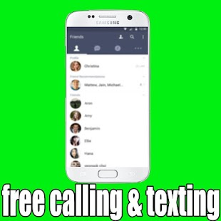 App Tips Line: Free calls & messages Guide APK for Windows Phone