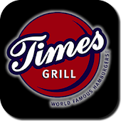Times Grill Restaurant