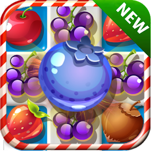 Tải Fruits Forest Match 3 Puzzle APK