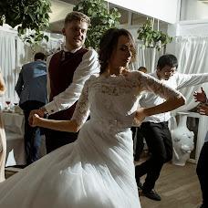 Wedding photographer Sergey Gavaros (sergeygavaros). Photo of 08.06.2018