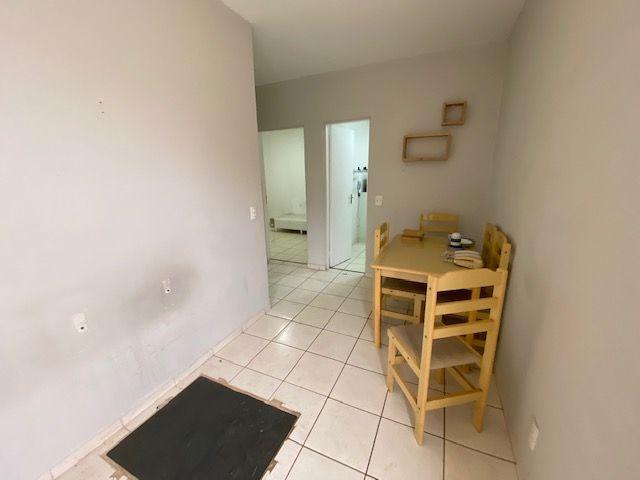 Apartamento para alugar, 35 m² por R$ 1.500,00/mês - Parque Rural Fazenda Santa Cândida - Campinas/SP