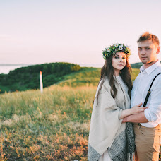 Wedding photographer Denis Khuseyn (legvinl). Photo of 25.02.2018