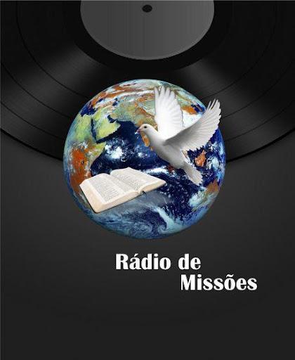 Radio de Missoes Live