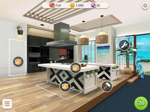 Home Design : Caribbean Life 1.5.11 screenshots 12