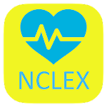 NCLEX Practice Test (PN&RN) 2018 Edition Icon