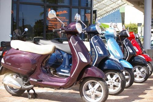 Thông tin chợ xe máy cũ Hà Nội - Tuấn Anh