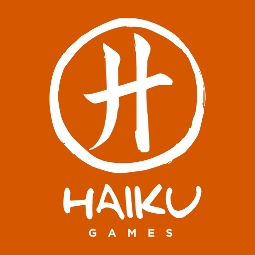 Haiku Games avatar image