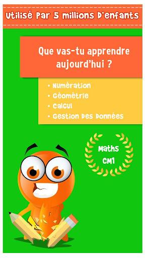 iTooch Mathématiques CM1