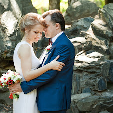 Wedding photographer Yuliya Bogdanovich (ylandel). Photo of 15.02.2016