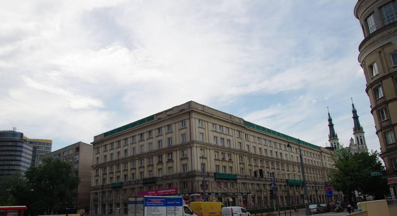 Marszałkowska Apartment