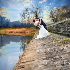 Wedding photographer Fox Rahali (rahali). Photo of 16.04.2015
