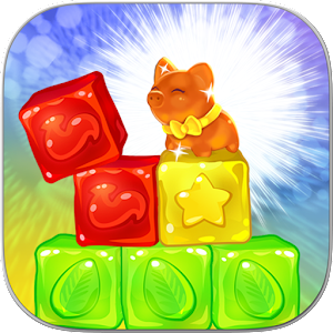 Save The Jelly Pet! for PC and MAC