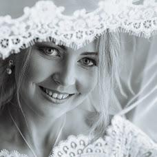 Wedding photographer Anna Centa (Cento4ka). Photo of 18.01.2018