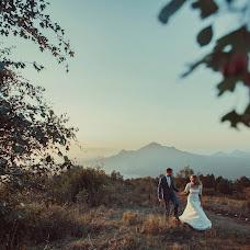 Wedding photographer Anna Berns (Anna-Berns). Photo of 08.01.2016