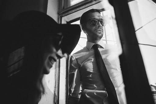 Wedding photographer Ilya Rikhter (rixter). Photo of 21.11.2016